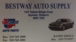 Bestway Auto Supply