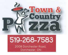 Town and Country Pizza